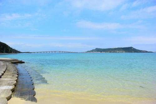 宙SORA風水-沖縄-?浜比嘉島