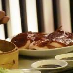 シンガポール風水ツアー57 グッドウッドパークホテル内四川料理「ミンジャン」の北京ダック