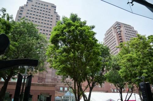 シンガポール風水ツアー? 義安城2