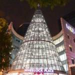 シンガポール風水ツアー60 ウィーロック・プレイス(オーチャードのショッピングセンター)