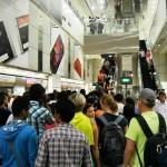 シンガポール風水ツアー? 地下鉄MRT