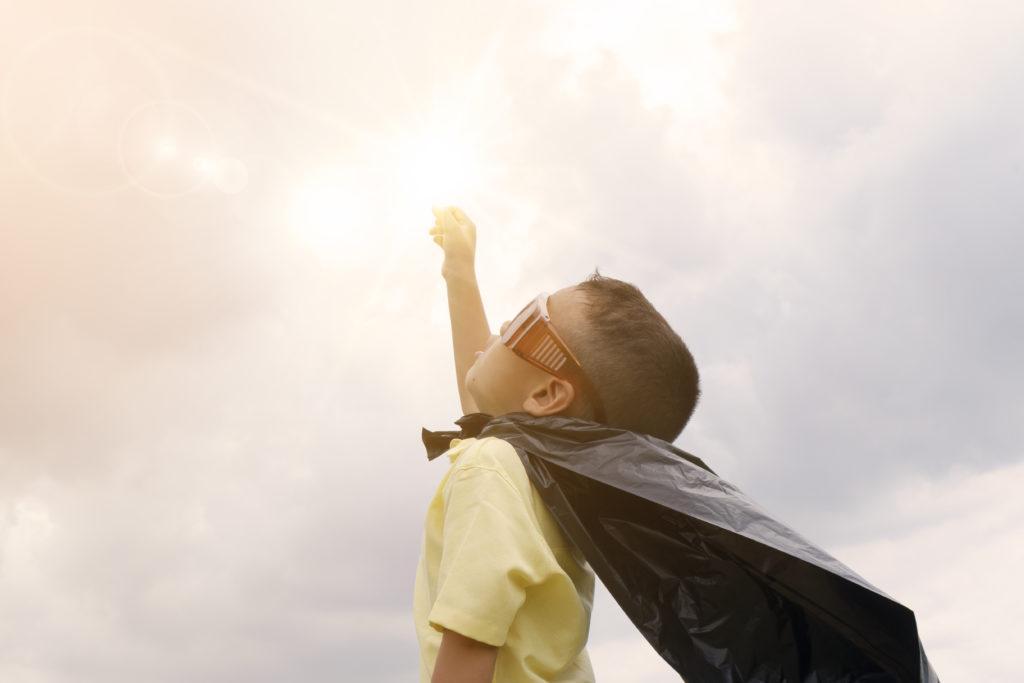 お仕事環境に風水を取り入れよう。五感が喜べば仕事運もアップする!
