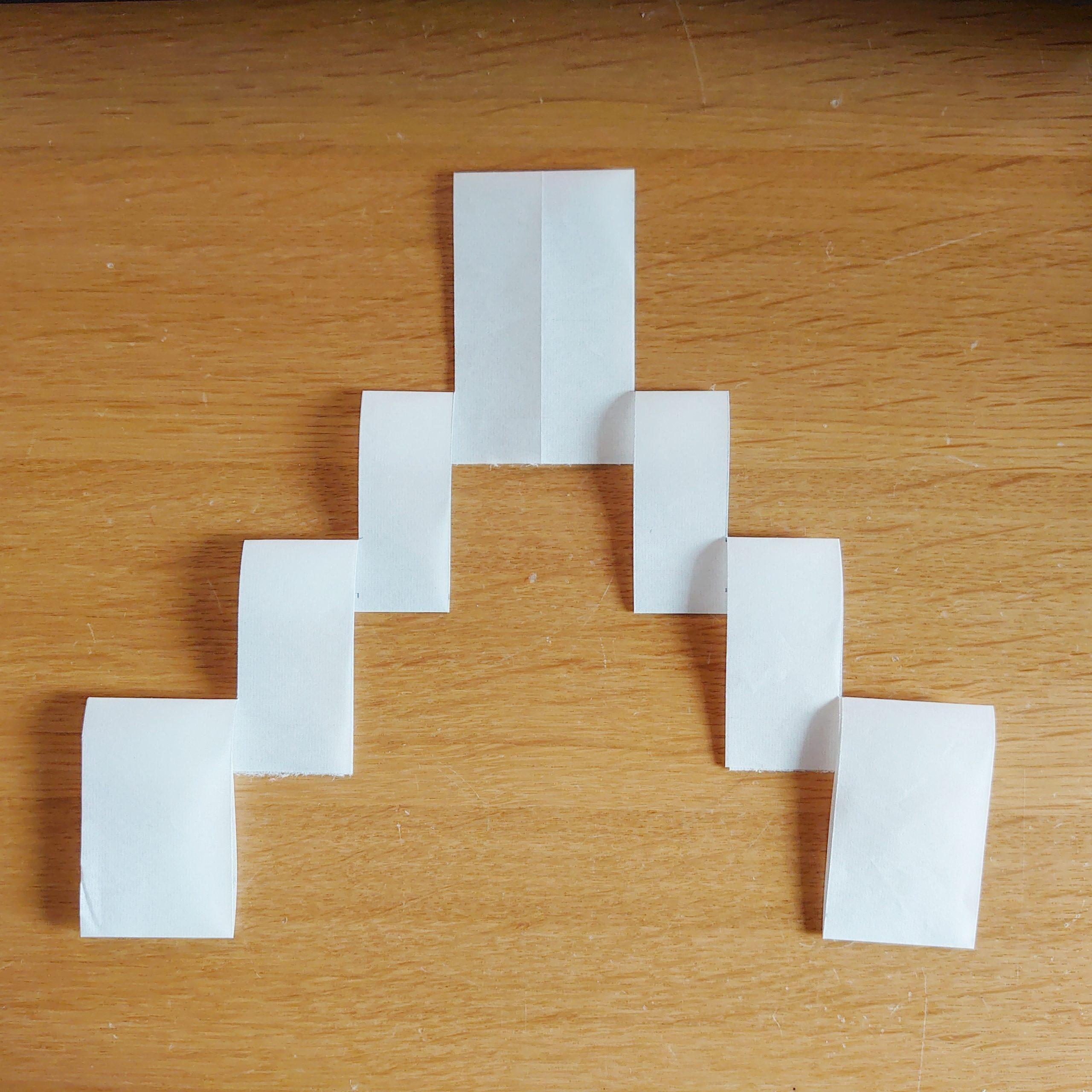 自分で作れる!鏡餅の御幣(紙垂)の作り方。御幣は何のため?