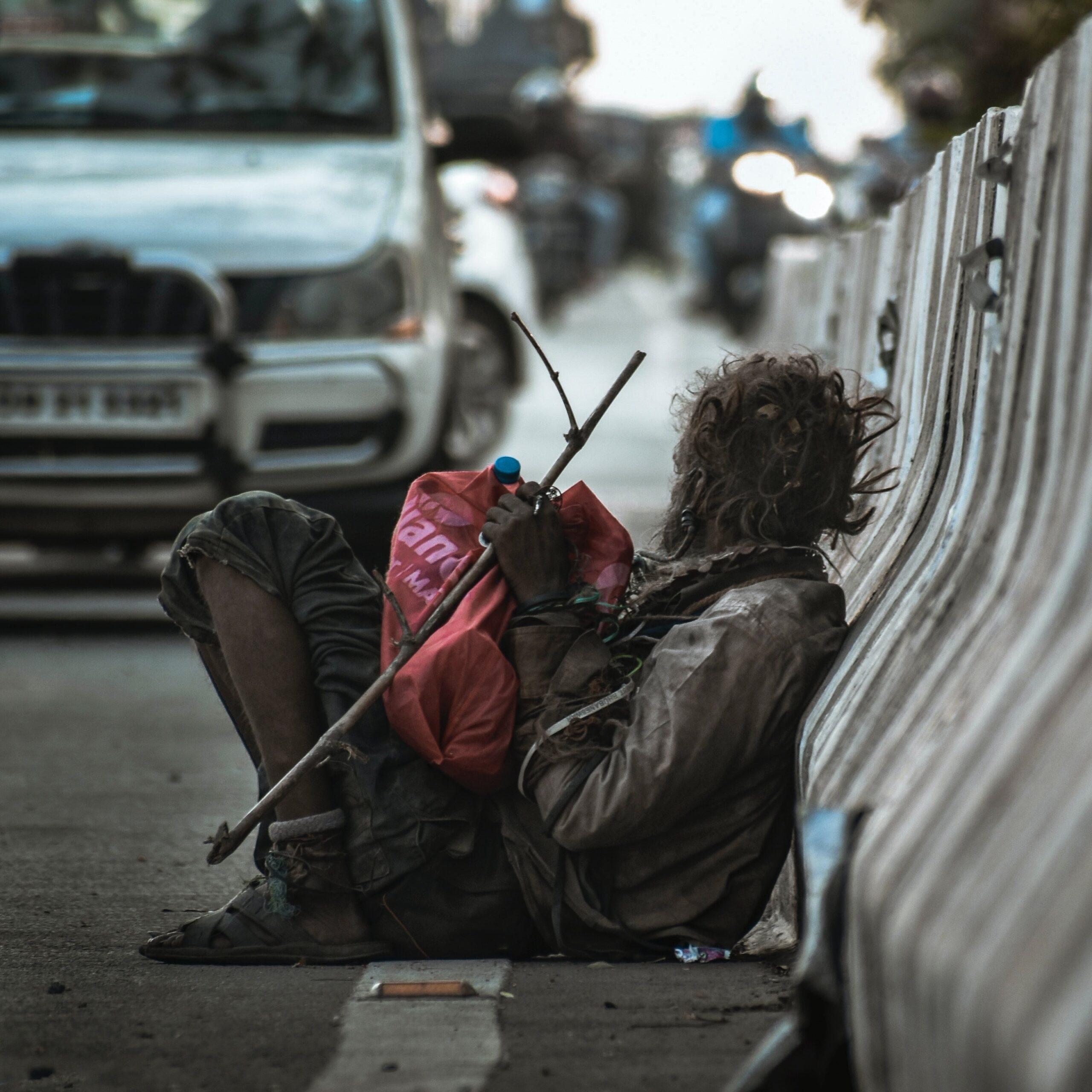 日本も二極化、貧富の差が広がってきた。風水師が考える「相対的貧困」のお話